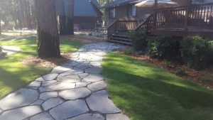 Alpine Yard Care - Tahoe Donner